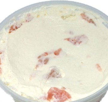 LOX CREAM CHEESE